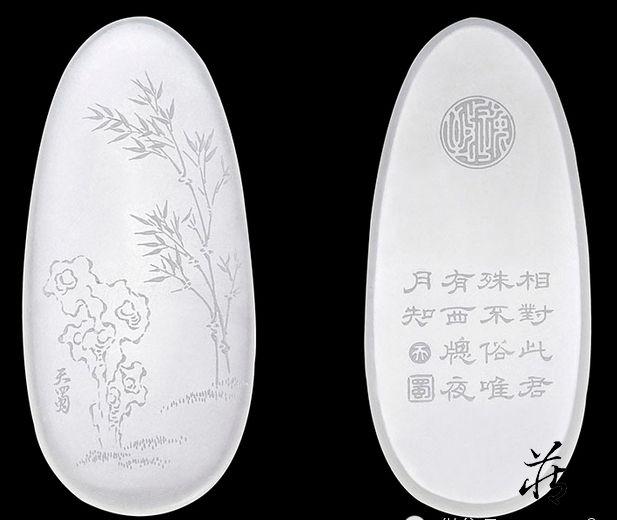 易少勇:中国玉雕书法第一刀
