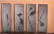 陈小林谈阴刻:玉雕平面下的艺术!|藏玉会客厅