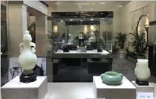 """""""光大银行·紫光杯""""国际珠宝玉石艺术品博览会开幕"""
