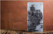 巍巍群山——藏玉六周年和田玉展示