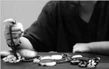 【视频】和田玉里的那些黑色系!|恋玉小课堂